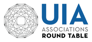 UIA Associations Round Table Logo