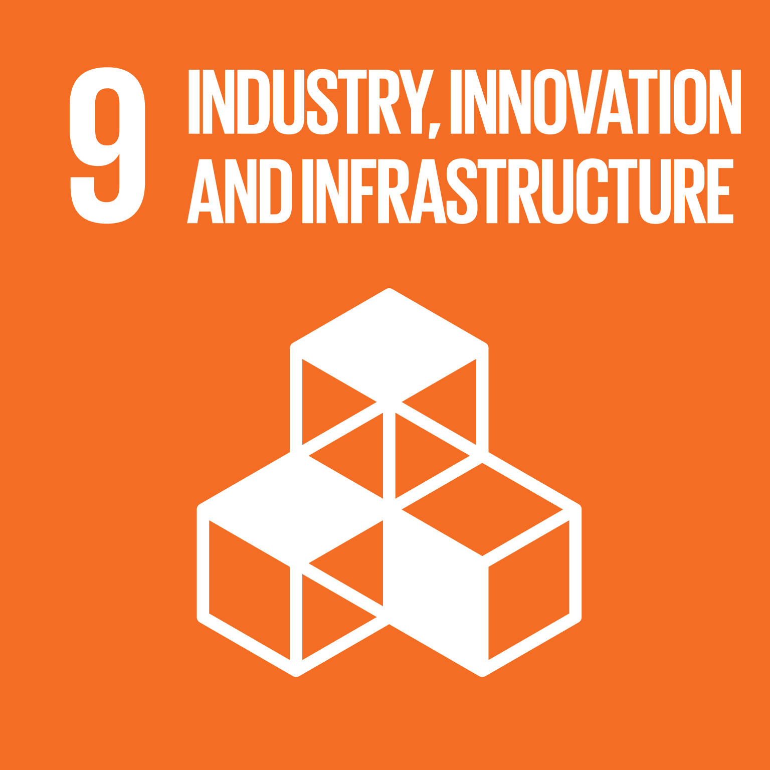 Industries, Innovation & Infrastructure