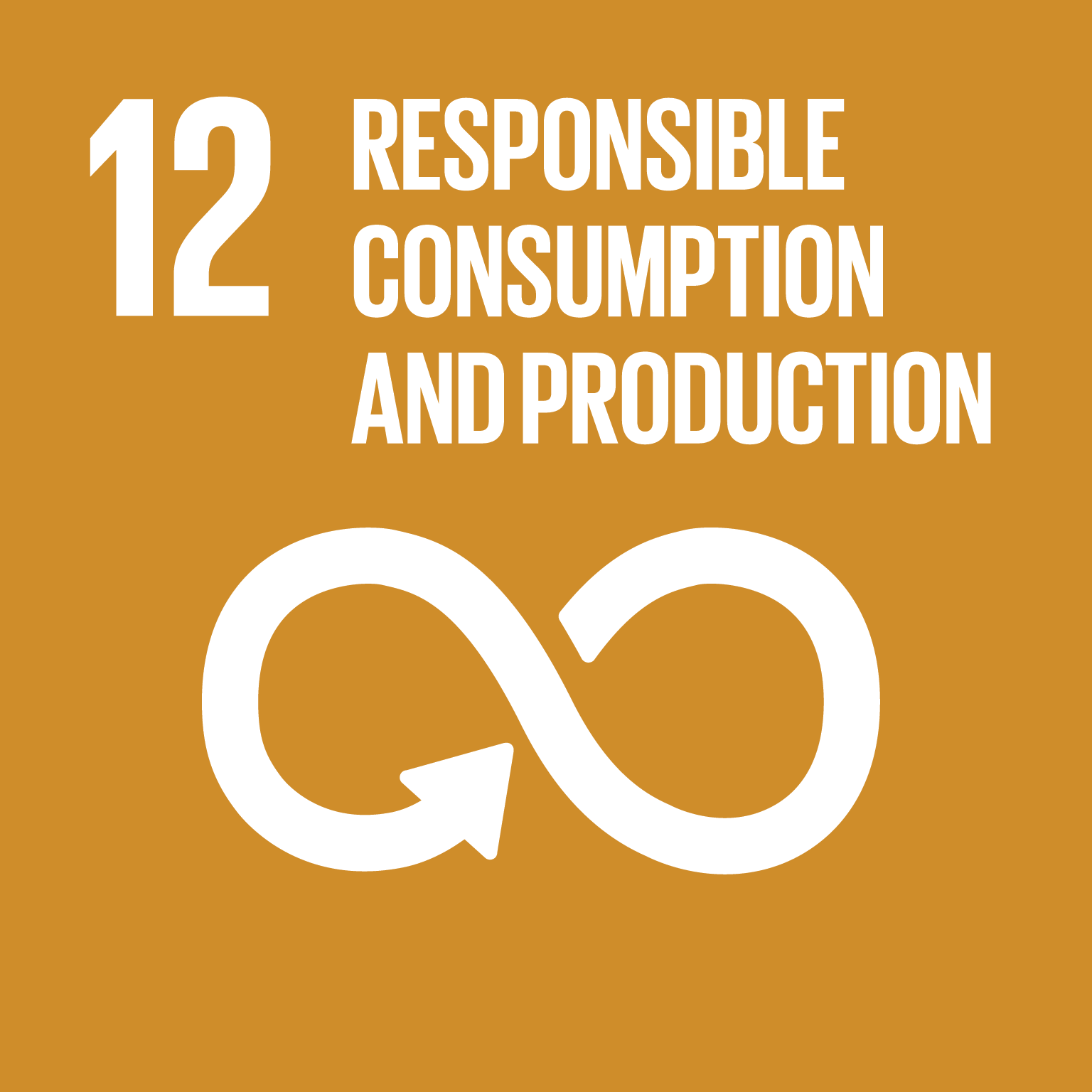 Responsible Consumption & Production