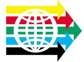 logo for Global Association of International Sport Federations