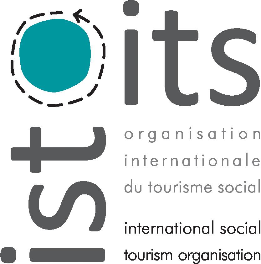 logo for International Social Tourism Organisation
