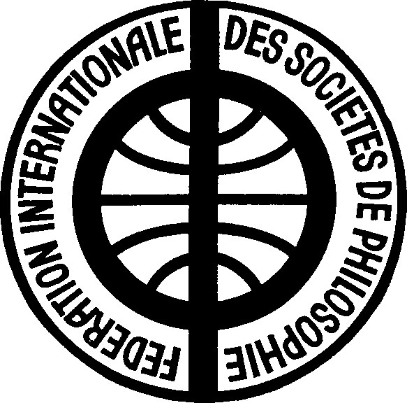logo for International Federation of Philosophical Societies