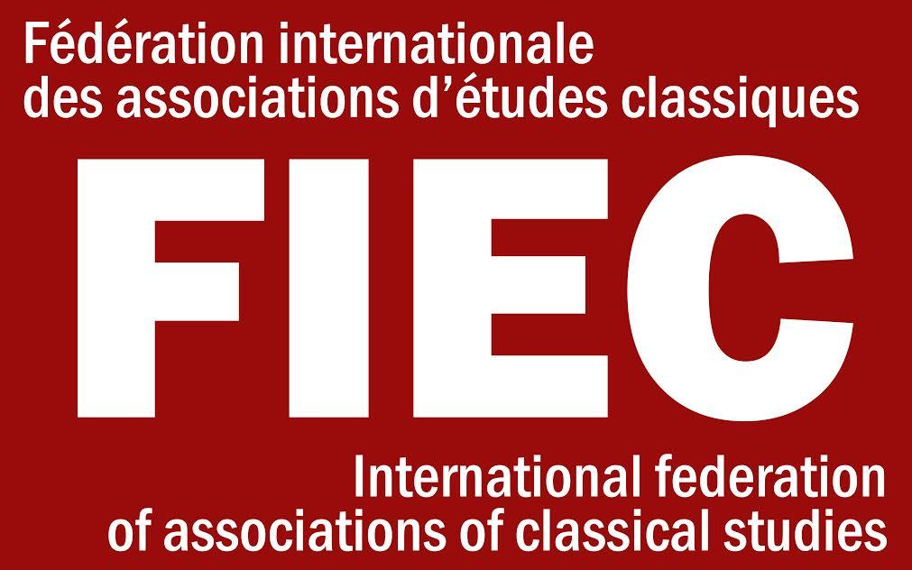 logo for Fédération internationale des associations d'études classiques