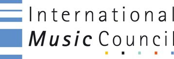 logo for International Music Council