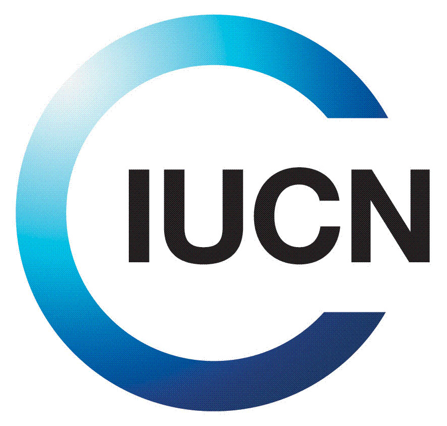 logo for International Union for Conservation of Nature and Natural Resources