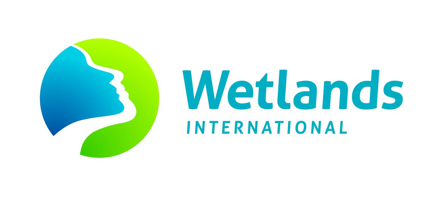 logo for Wetlands International