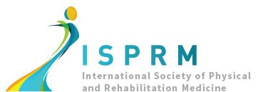 logo for International Society of Physical and Rehabilitation Medicine