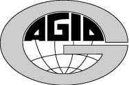 logo for Association of Geoscientists for International Development