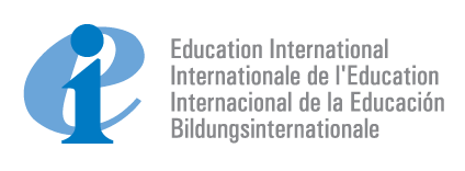 logo for Education International