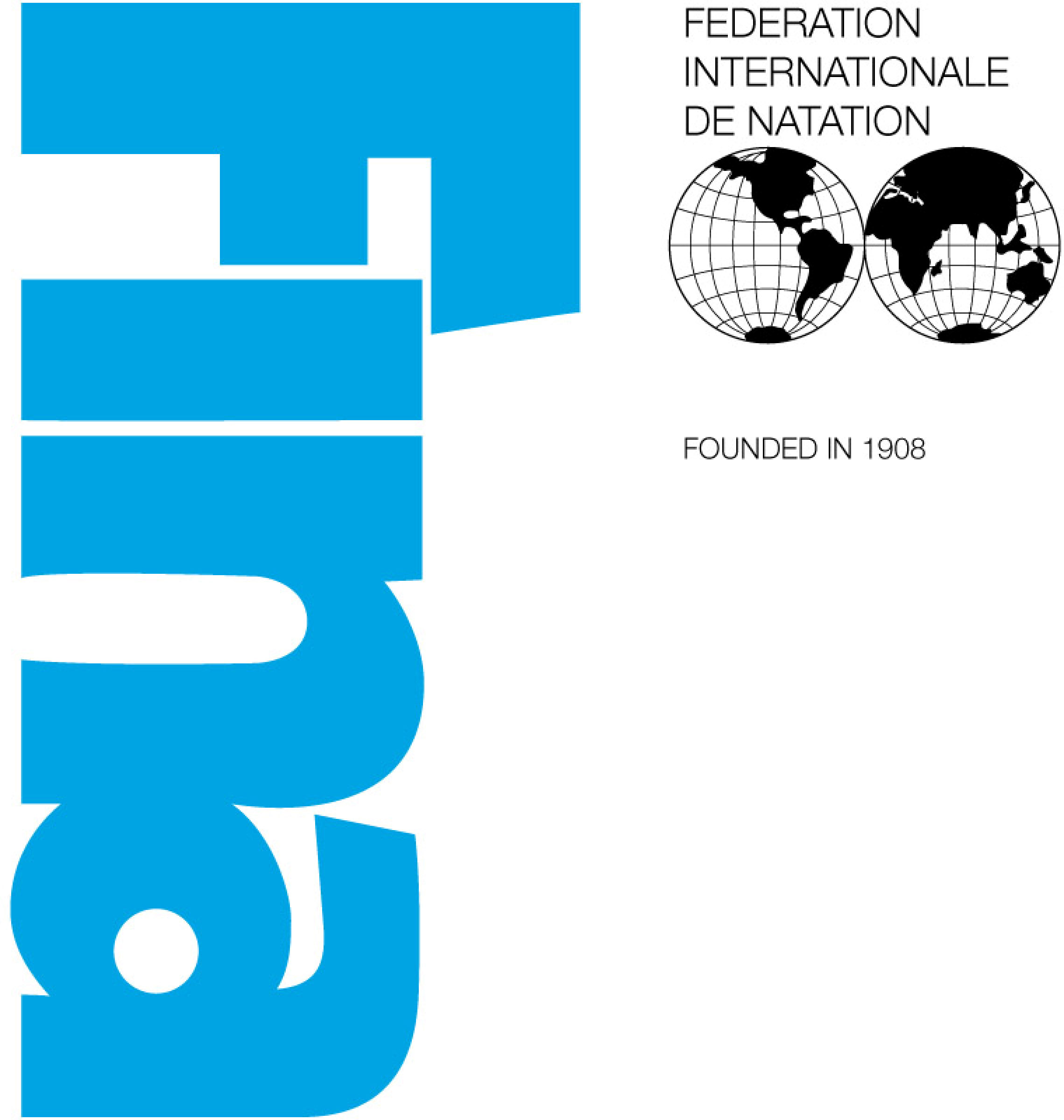 logo for International Swimming Federation