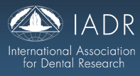 logo for International Association for Dental Research
