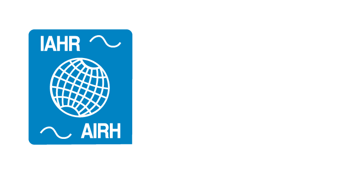 logo for International Association for Hydro-Environment Engineering and Research