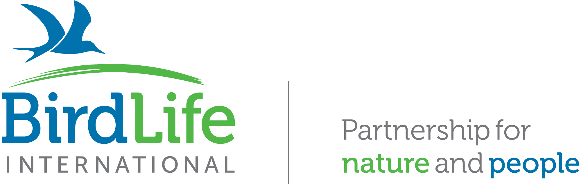 logo for BirdLife International