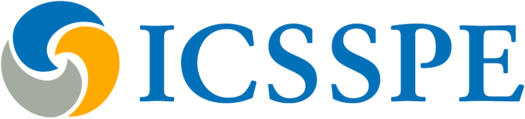 logo for International Council of Sport Science and Physical Education