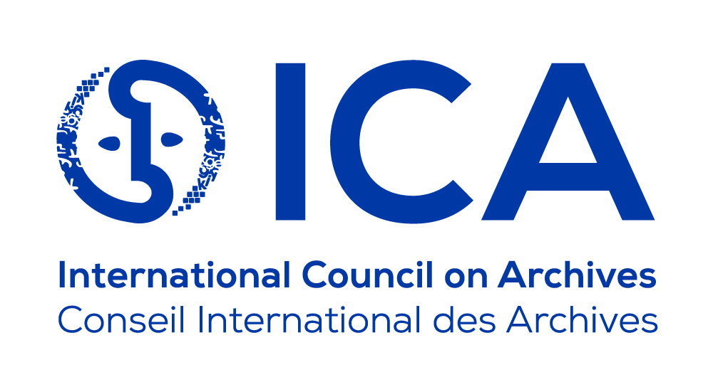 logo for International Council on Archives