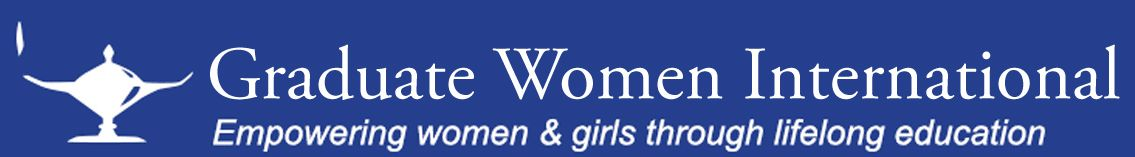 logo for Graduate Women International