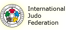 logo for International Judo Federation