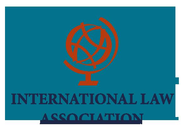 logo for International Law Association