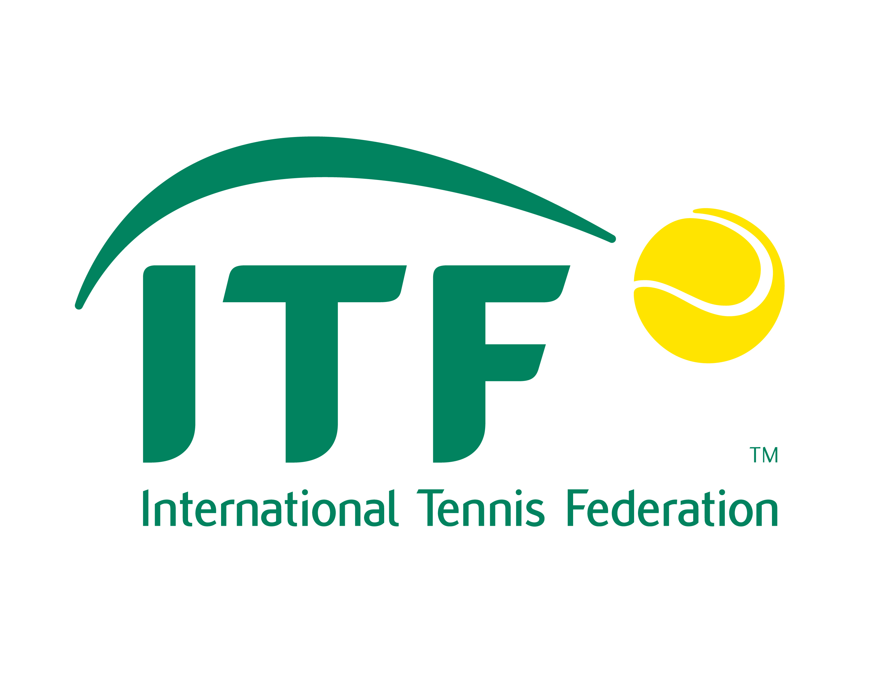 logo for International Tennis Federation