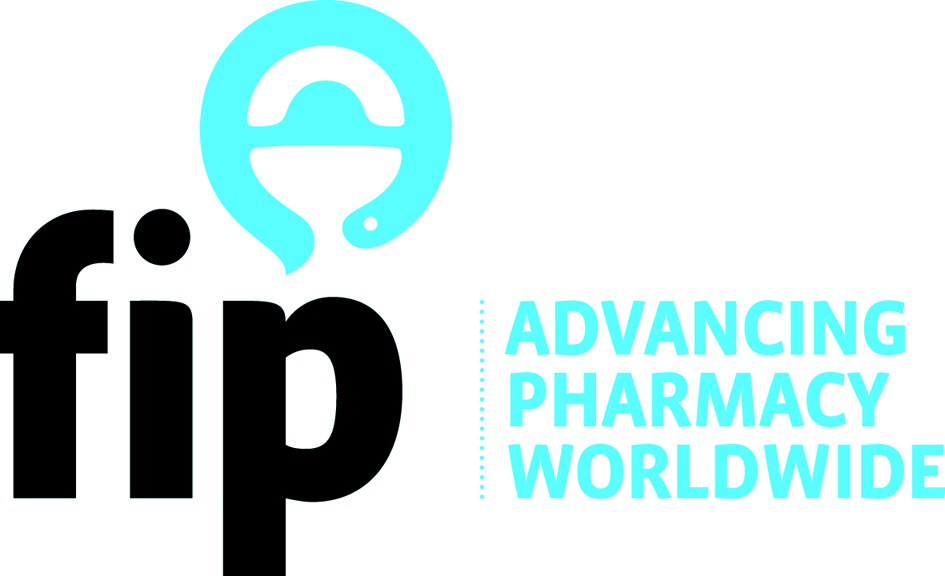 logo for International Pharmaceutical Federation
