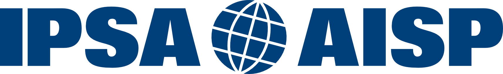 logo for International Political Science Association