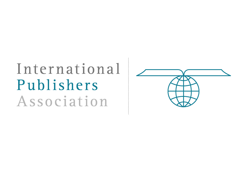 logo for International Publishers Association