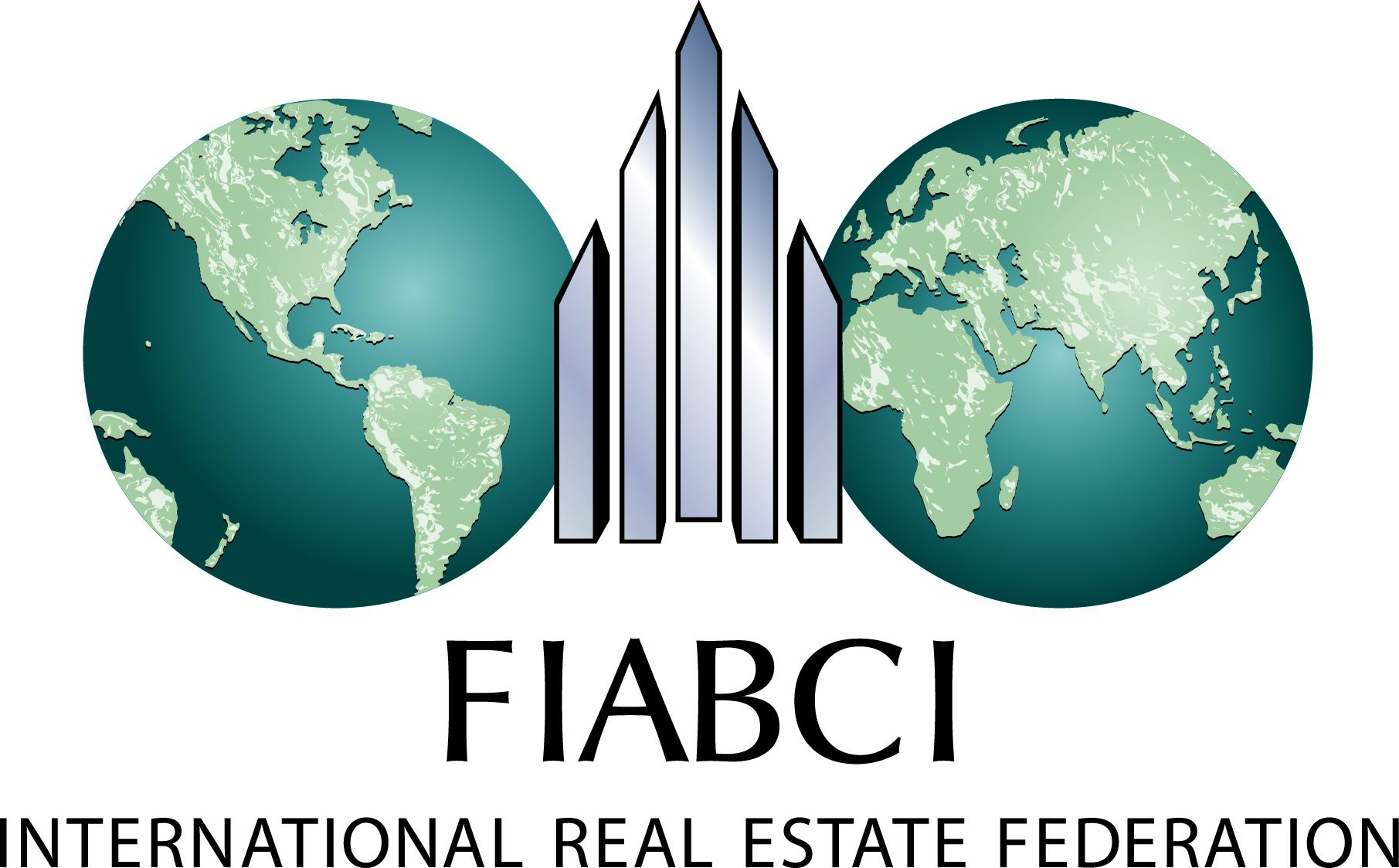 logo for Fédération internationale des professions immobilières