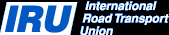 logo for International Road Transport Union