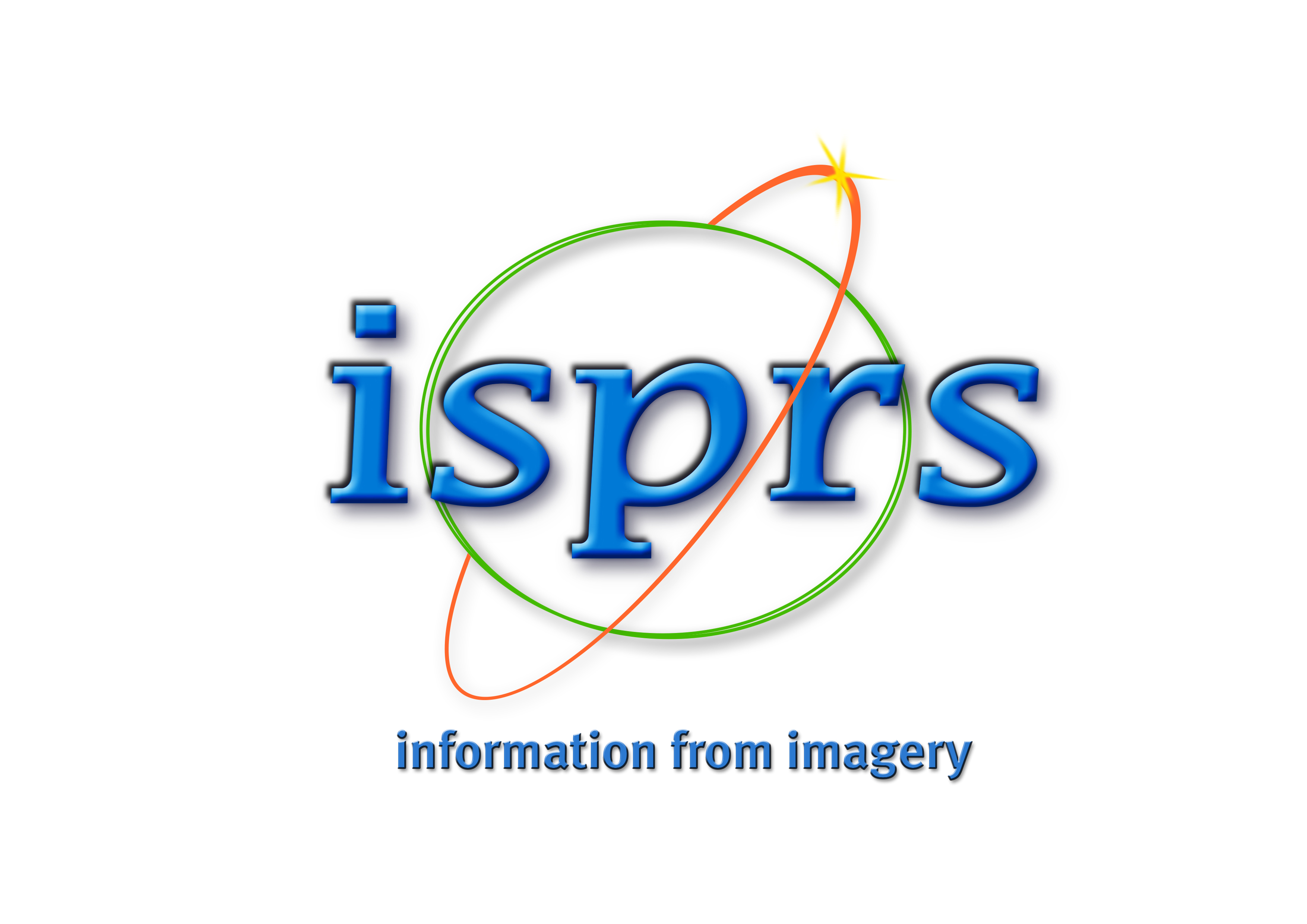 logo for International Society for Photogrammetry and Remote Sensing