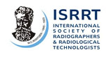 logo for International Society of Radiographers and Radiological Technologists
