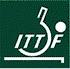 logo for International Table Tennis Federation