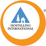 logo for Hostelling International