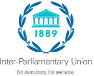 logo for Inter-Parliamentary Union