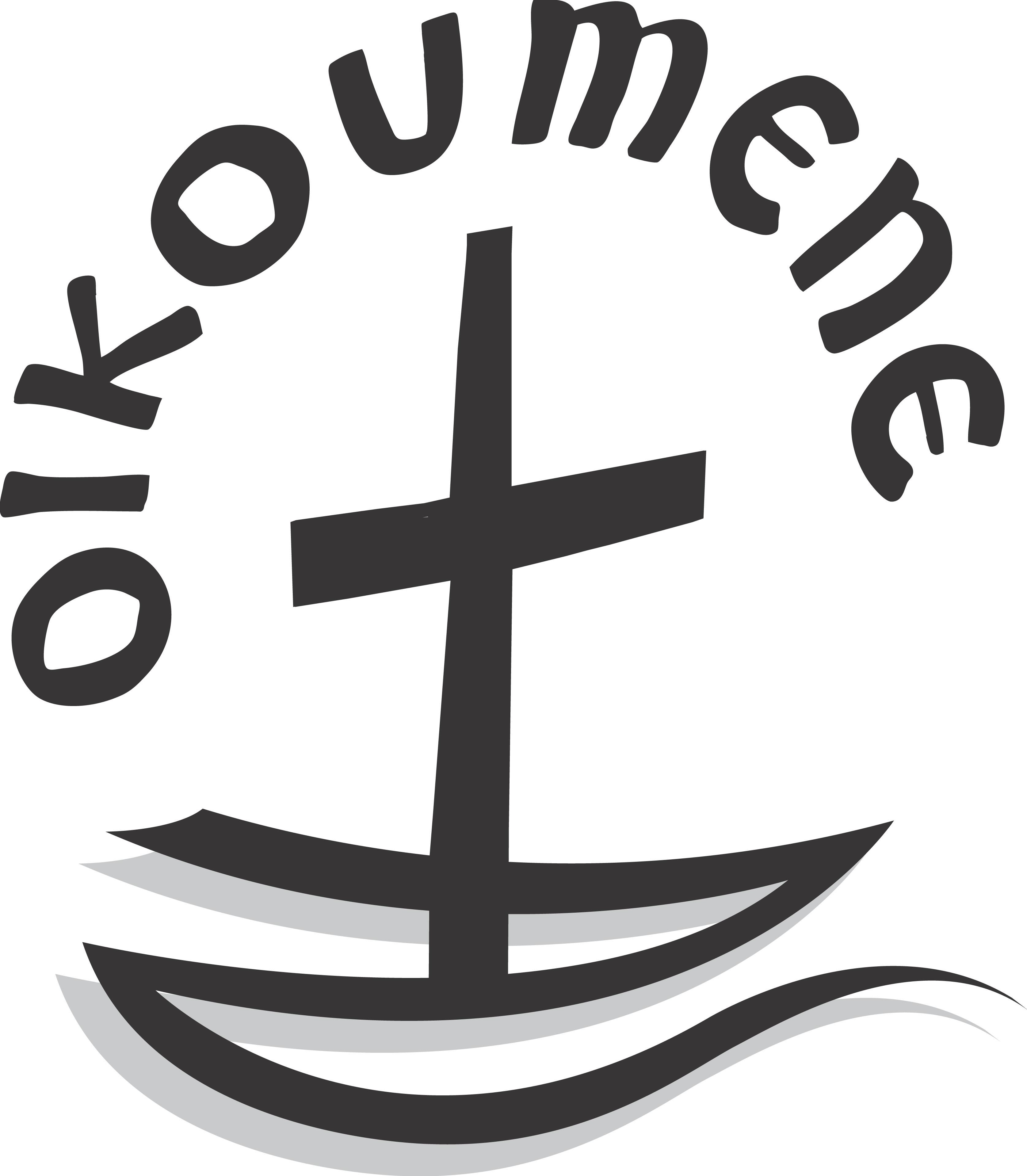 logo for World Council of Churches