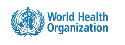 logo for World Health Organization