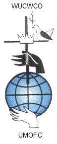 logo for World Union of Catholic Women's Organizations