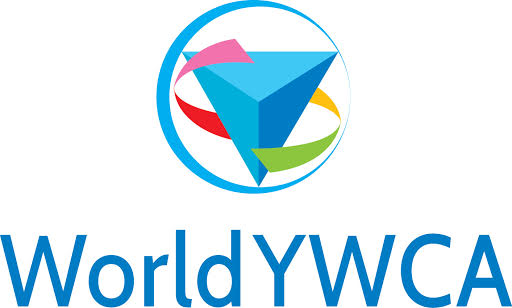 logo for World Young Women's Christian Association