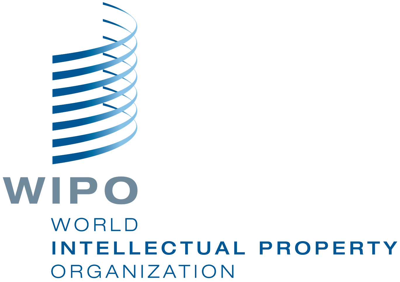 logo for World Intellectual Property Organization