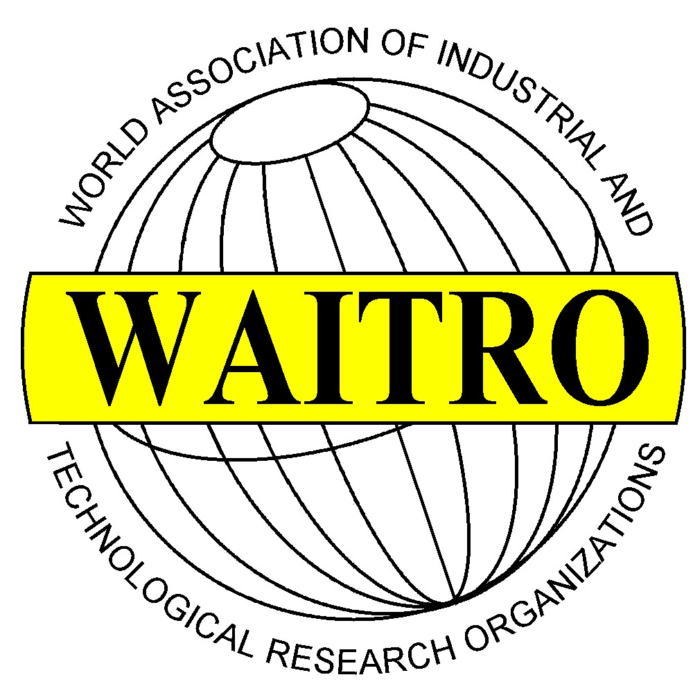 logo for World Association of Industrial and Technological Research Organizations