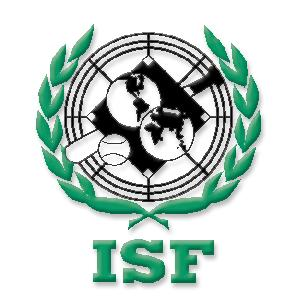 logo for International Softball Federation