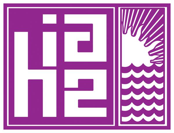 logo for International Association for Hydrogen Energy