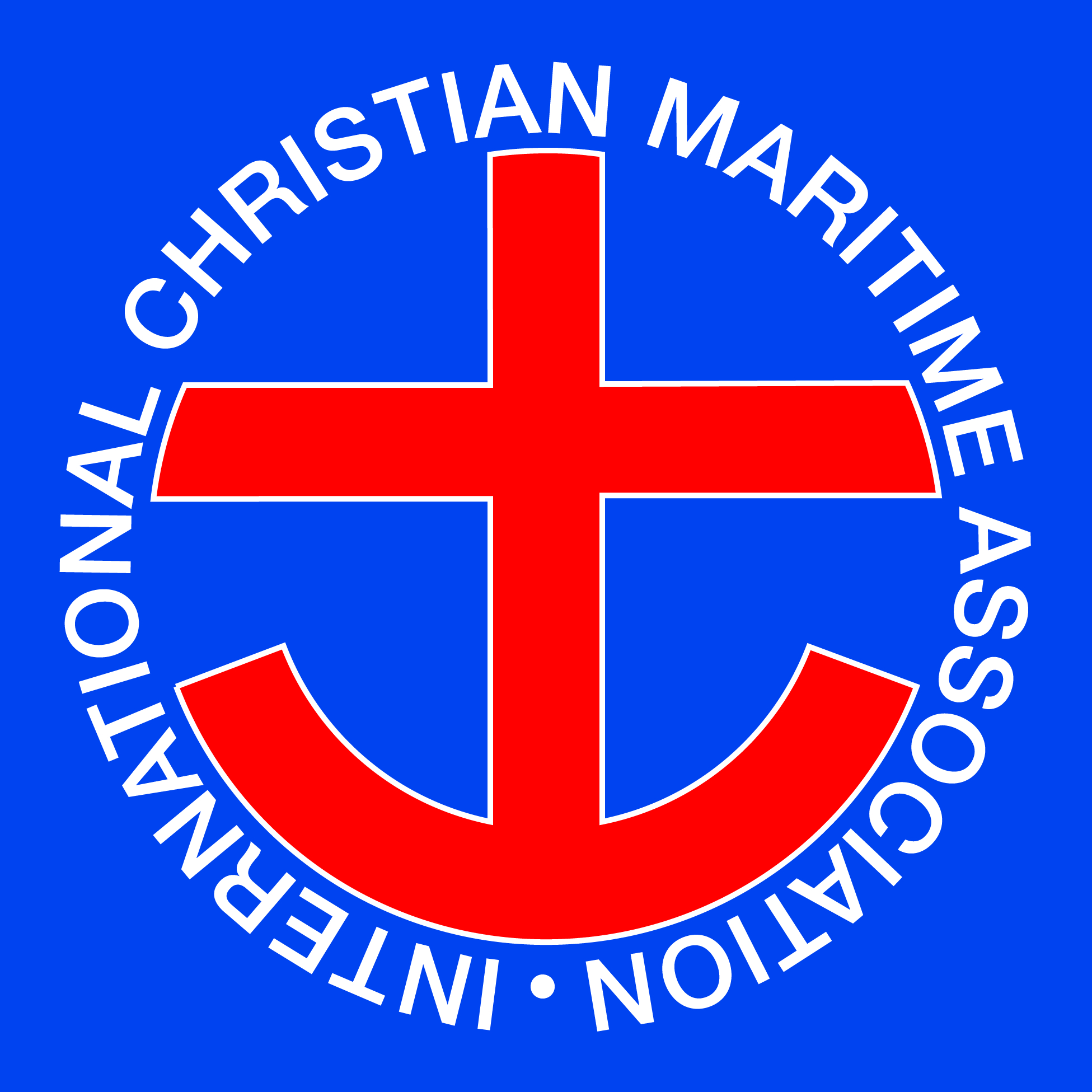 logo for International Christian Maritime Association