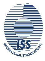 logo for International Stroke Society