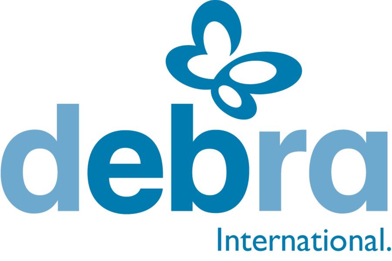 logo for DEBRA International