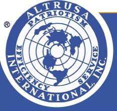 logo for Altrusa International