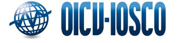 logo for International Organization of Securities Commissions