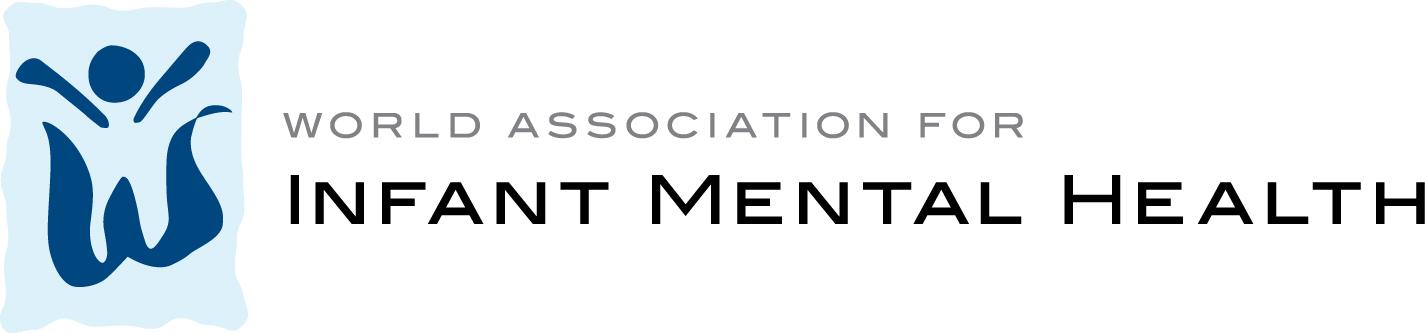 logo for World Association for Infant Mental Health