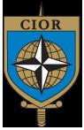 logo for Confédération interalliée des officiers de réserve