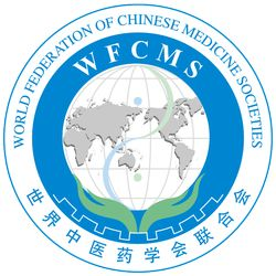 logo for World Federation of Chinese Medicine Societies