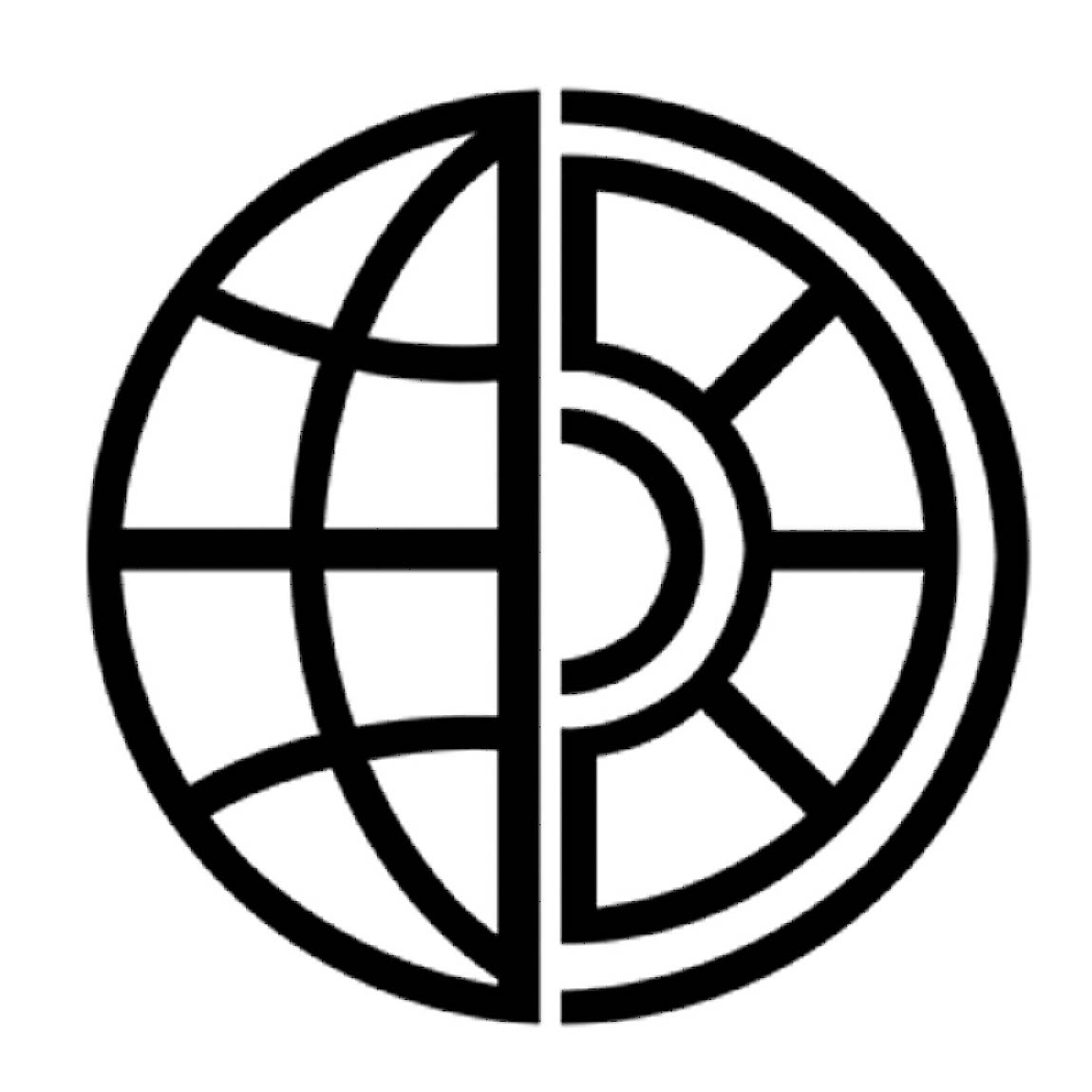 logo for Intergovernmental Organization for International Carriage by Rail